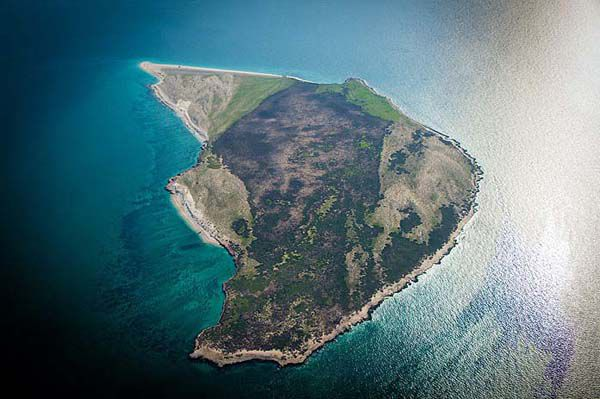 جزیره مارو