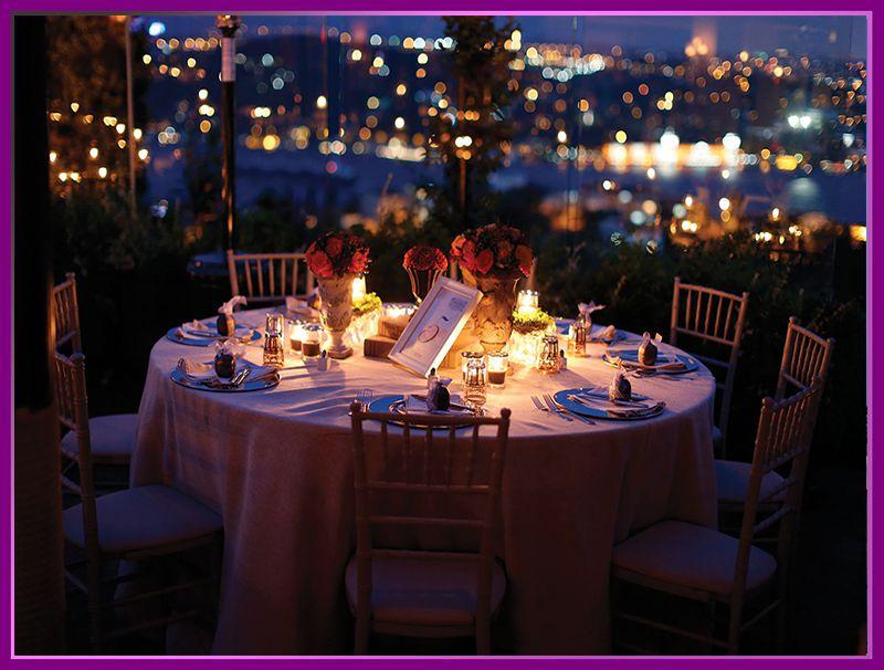 رستوران اولوس استانبول