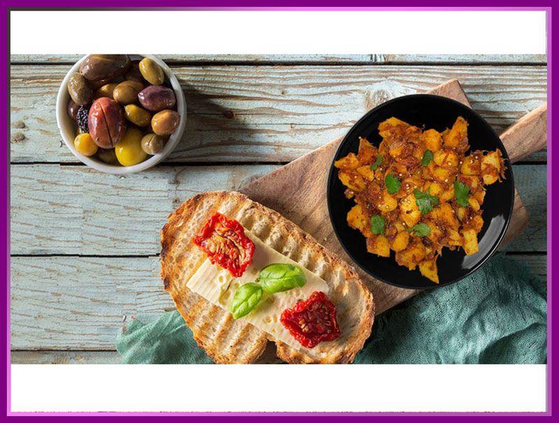 دوپیازه شیرازی از غذاهای معروف شیراز