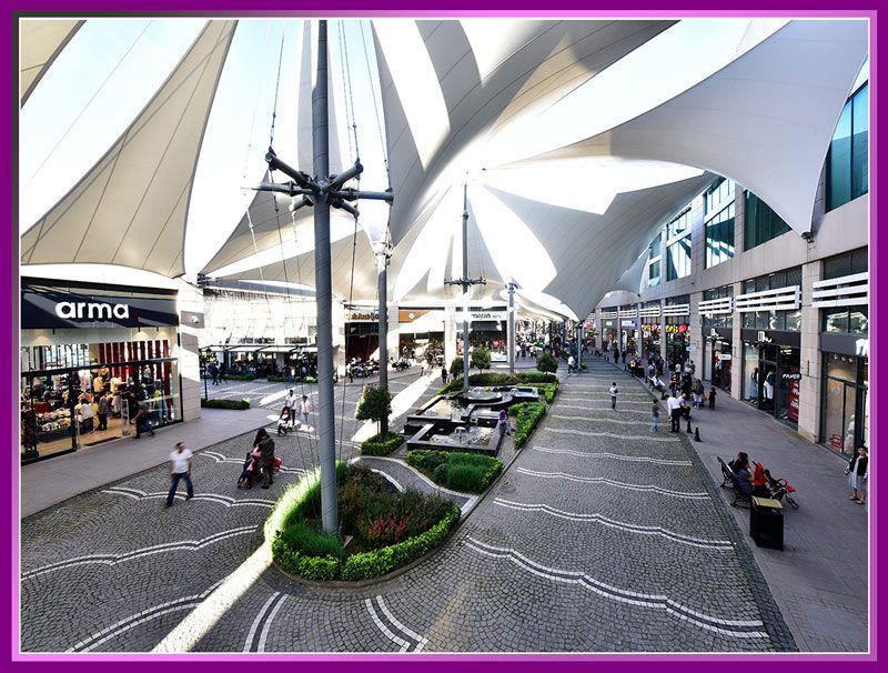 مرکز خرید اوت لت ویاپورت